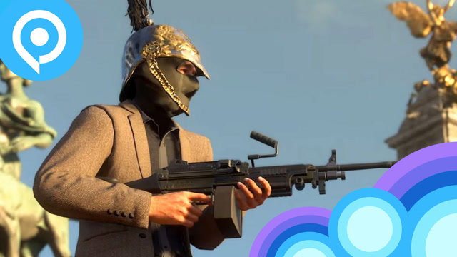 Watchdogs 3 is Unlike Any Other Ubisoft Game - Gamescom Demo Impressions