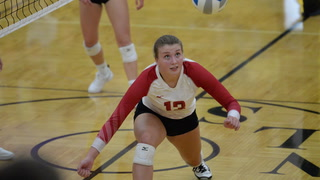 WCT Sports Show: Volleyball Rankings