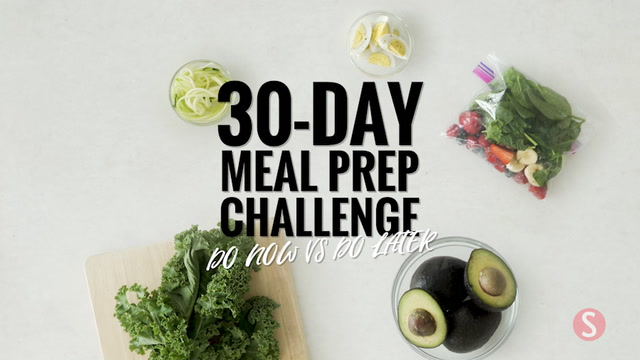 Meal Prep Tips On What to Do Now and What to Do Later