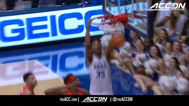 Marvin Bagley Returns From Injury To Lead Duke vs. Syracuse