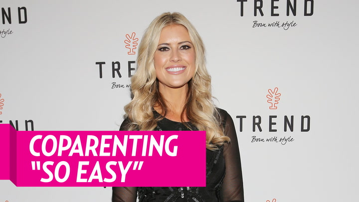 Christina Anstead: What It's Like Living Two Blocks From Ex-Husband Tarek