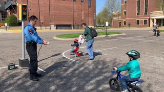 Red Wing PD Bike Rodeo 2019