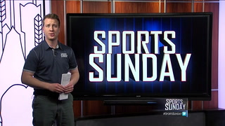 Sports Sunday March 26th: NDSU begins spring practice, Dexter Werner to participate in NDSU football Pro Day