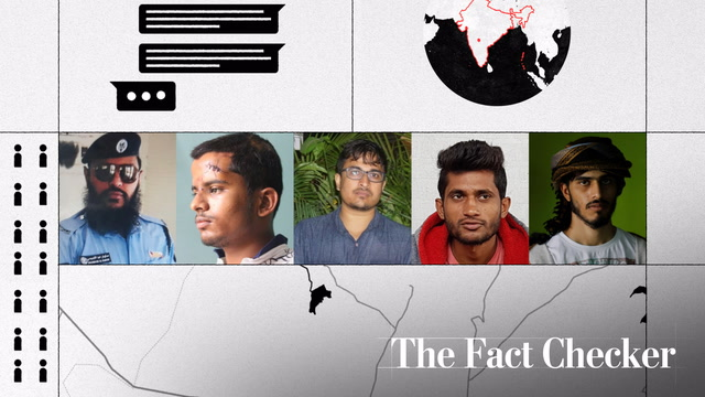 What led to a WhatsApp mob lynching in India? | The Fact Checker
