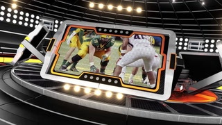 Bison PostGame Show at Illinois State