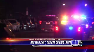 Family of suspect in an officer involved shooting speak out