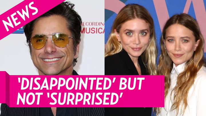 Mary-Kate and Ashley Olsen Give Rare Interview, Share Why They're 'Discreet' People