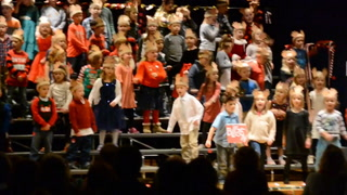 Somerset Elem. Holiday Program