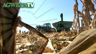 AgweekTV: Combining Ag and Learning