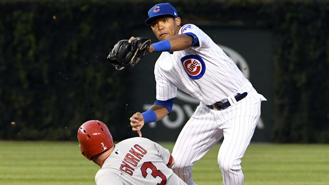 Who will win the NL Central: Cubs or Cardinals?