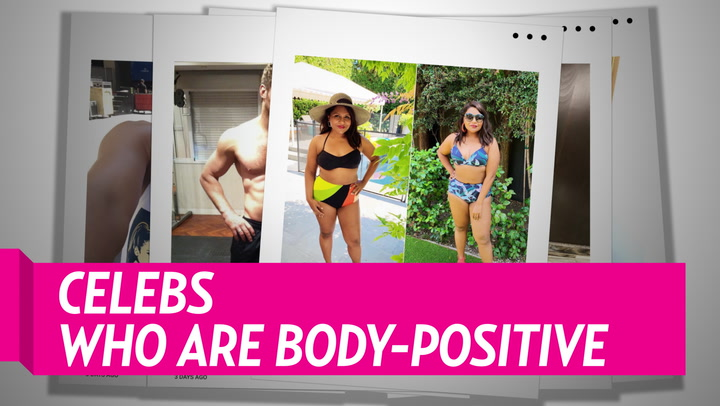These 6 Celebrities Are Leading the Body-Positive Movement: Hear Their Inspiring Quotes