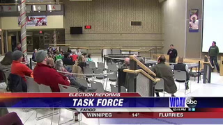 City of Fargo looks at new voting system