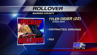 Man faces DUI charge