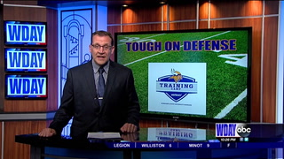 Vikings hoping to stay healthy on defense in 2016