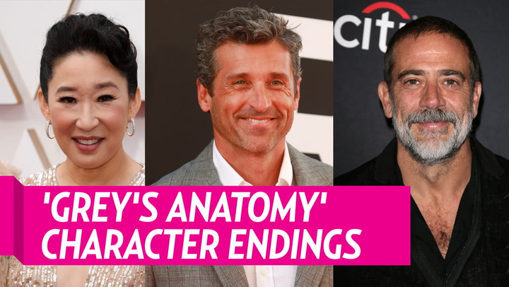 'Grey's Anatomy' Boss Was Excited to Eliminate 'Shock Death' From the Show