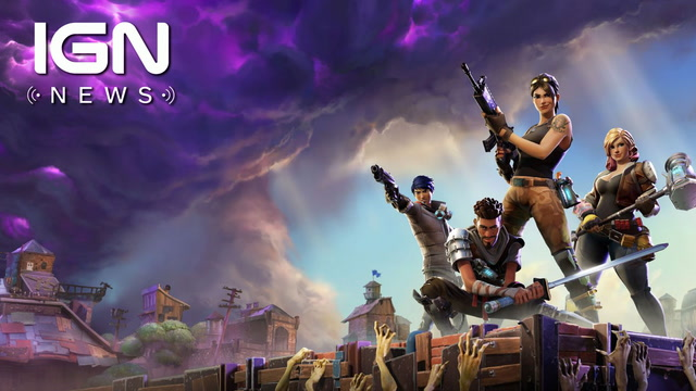 Fortnite Players Are Worried They Won't Reach Level 80 in Time - IGN News