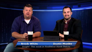 Insight: This Week in Southwest North Dakota for July 20
