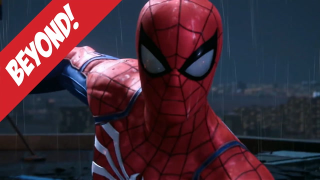 Are We Seeing TOO MUCH Spider-Man Before Launch? - Beyond Highlight