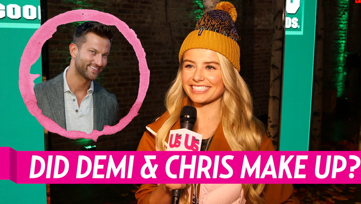Demi Burnett Reveals the Status of Her Friendship With Chris Bukowski and Katie Morton After Couples Therapy Remark