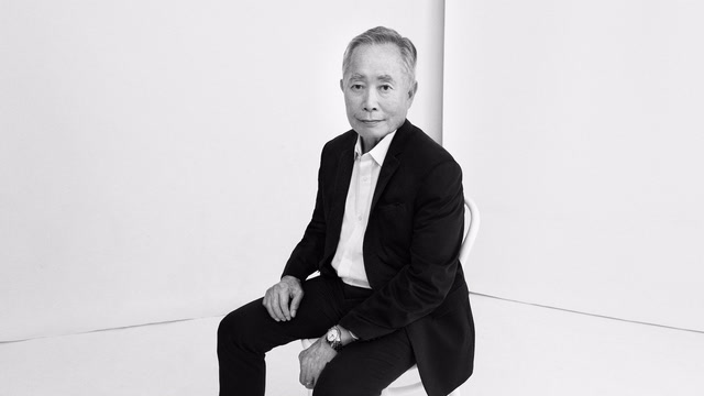 George Takei doesn't want us to forget the last time the U.S. put people in detention camps