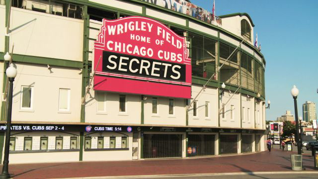 Secrets from 5 Well-Known Baseball Stadiums Across America