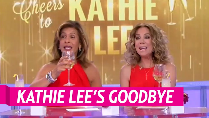 Kathie Lee Gifford on Life After 'Today' Exit: 'I'm Doing What I Was Born to Do'