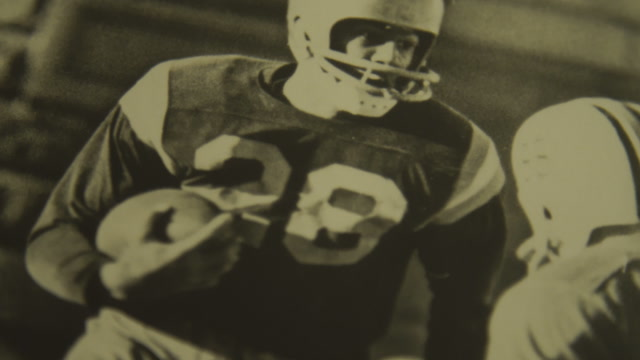 Darryl Hill broke racial barriers in football. Can he do the same for the cannabis industry?