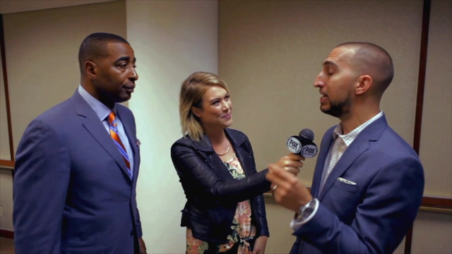 XTRA Point: The hosts of 'First Things First' give their takes on the upcoming Clippers season