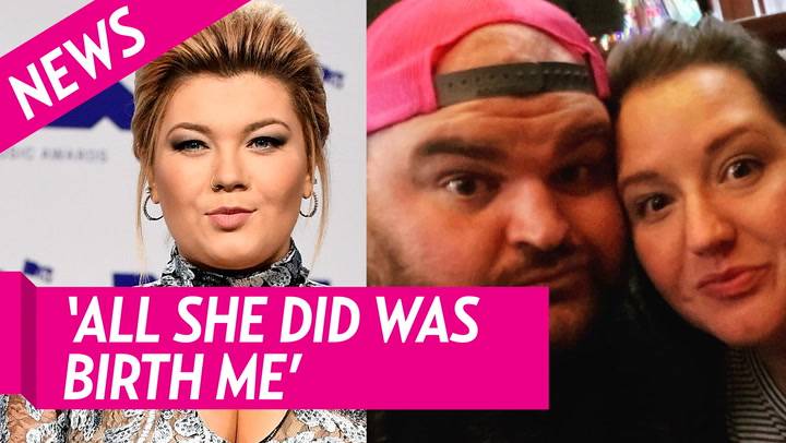 Amber Portwood Promises to 'Make Things Right' With Daughter Leah After 'Teen Mom' Drama
