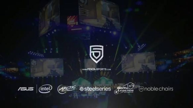 ESL ONE 2016 - Flashback