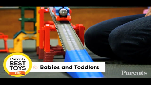 The Best Toys of 2017: Baby & Toddler