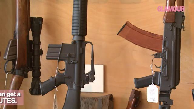 6 Things That Are Harder To Get Than Guns