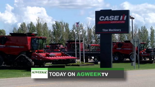 AgweekTV: Ag aviation conference (Full show)