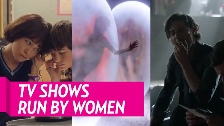 The Best TV Shows Run by Women