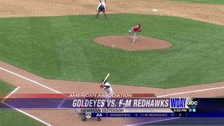 Winnipeg surges late to beat RedHawks