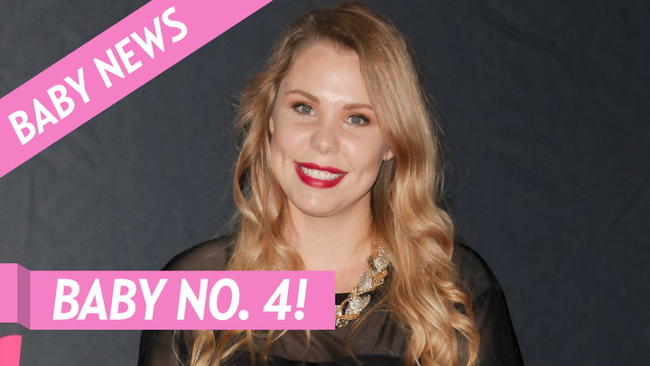 Pregnant Kailyn Lowry Jokes About 5th Baby Since She's Expecting 4th Boy