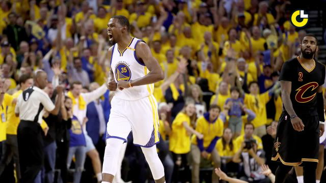 The real reason Kevin Durant fit in with the Warriors so well