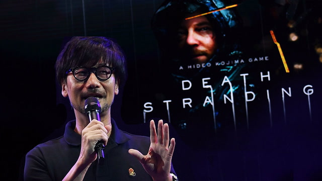 Hideo Kojima told us 'exactly' what Death Stranding is about