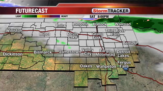 StormTRACKER Webcast - Saturday Afternoon Update