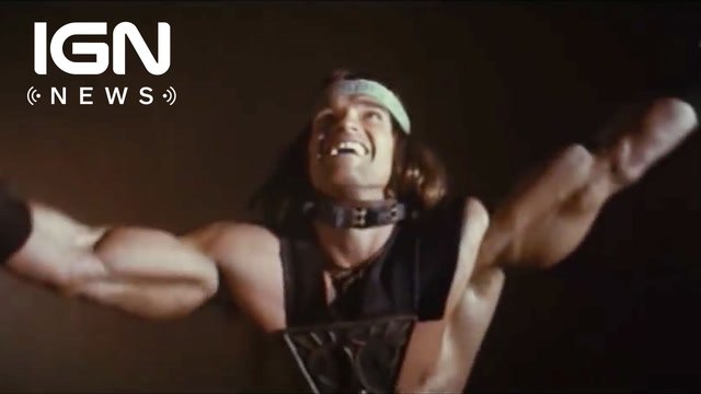 Conan the Barbarian Joins New Avengers Team - IGN News