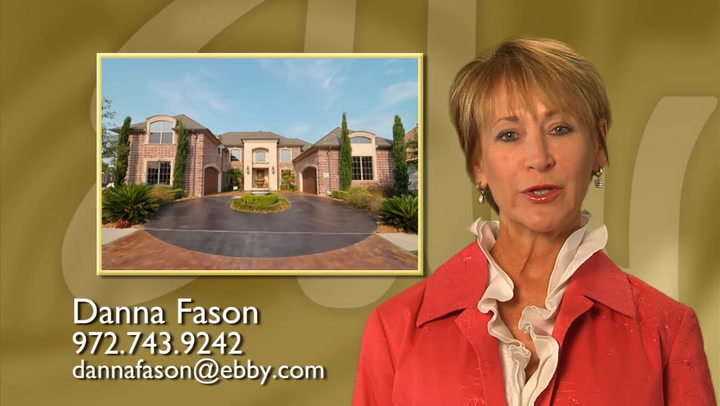 Real Estate Agent Danna Fason, Relocation Specialist
