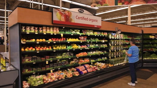 Redesign Cub Foods in Baxter