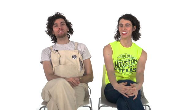 PWR BTTM Rate Dame Helen Mirren, Awkward Sex, and Poppers