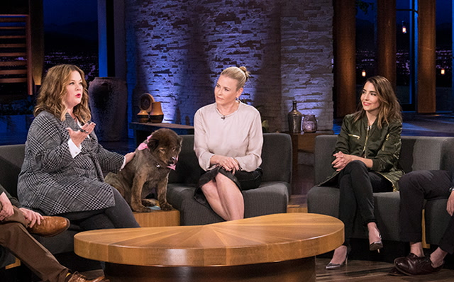 "December Marks The End Of Netflix Talk Show ""Chelsea"" With Chelsea Handler"
