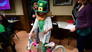 Brainerd's St. Patrick's Day Celebration
