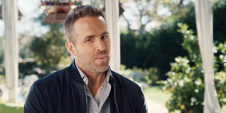 Hilarious Aviation Gin Ad Proves Ryan Reynolds Never Stops Playing Deadpool