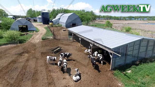 AgweekTV: Back To The Farm