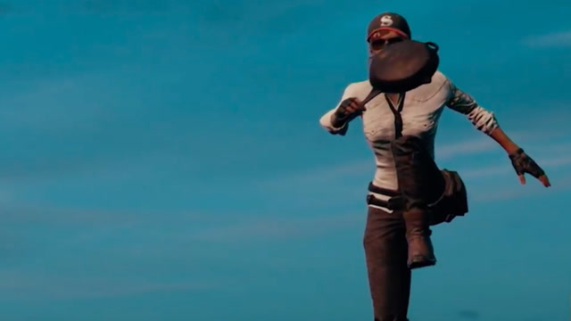 PlayerUnknown's Battlegrounds Official 5 Million Players on Xbox One Trailer