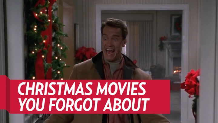 12 Christmas Movies You Forgot About