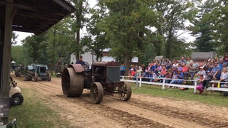 Lake Itasca Region Pioneer Farmer Show 2018